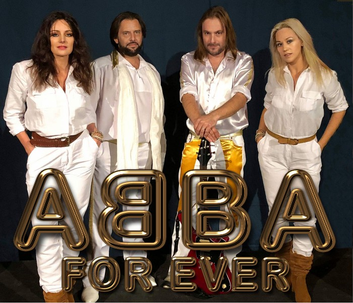 © ABBA for ever - Belinda Productions
