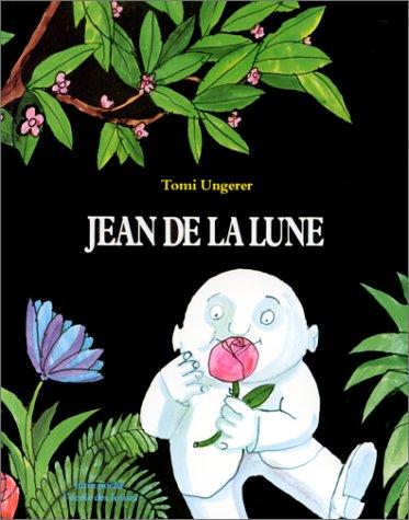 Jean de la Lune (2012) affiche