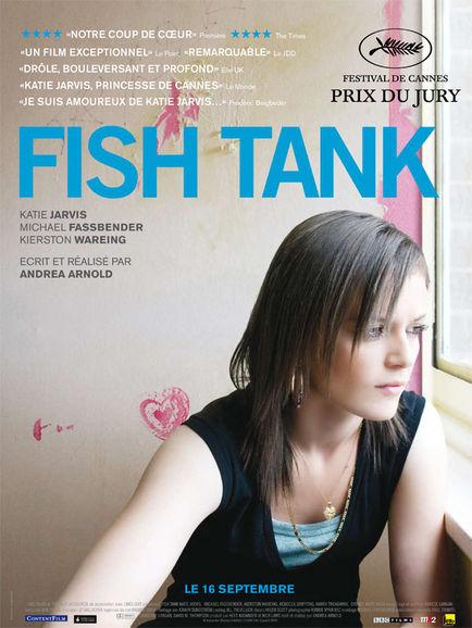 Fish Tank affiche